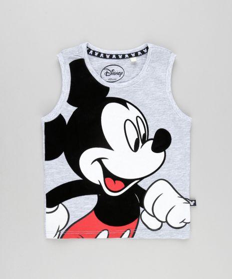 Regata-Mickey-Cinza-Mescla-9038224-Cinza_Mescla_1