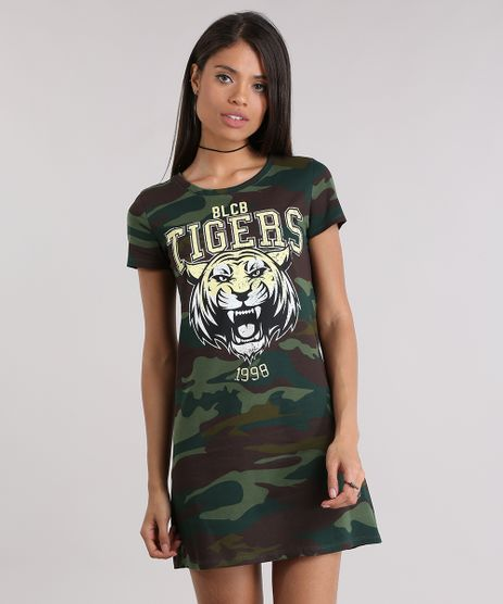 Vestido-Estampado-Camuflado--Tigers--Verde-Militar-9022208-Verde_Militar_1
