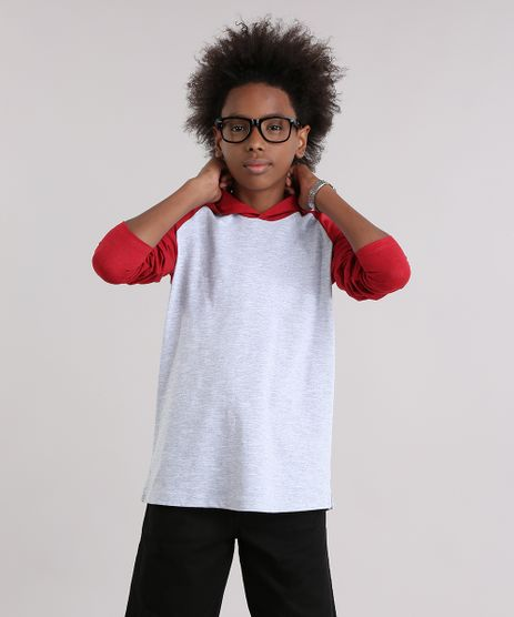 Camiseta-Raglan-com-Capuz-Cinza-Mescla-9045702-Cinza_Mescla_1
