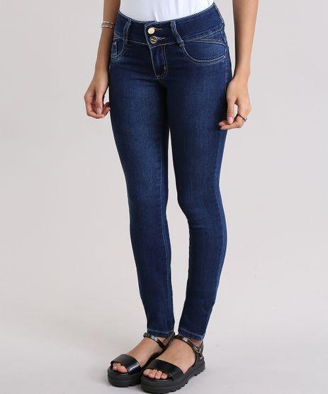 Calca-Jeans-Super-Skinny-Sawary-Azul-Escuro-9070145-Azul_Escuro_1