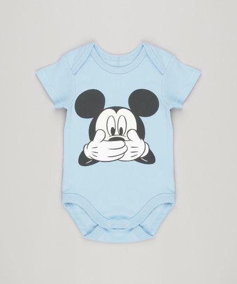 Body-Mickey-em-Algodao---Sustentavel-Azul-8786377-Azul_1