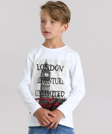 Camiseta--London--London-Adventure-Unlimited--Branca-9033233-Branco_1