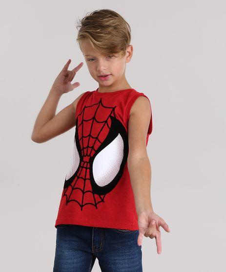 Regata-Homem-Aranha-Vermelha-9035661-Vermelho_1