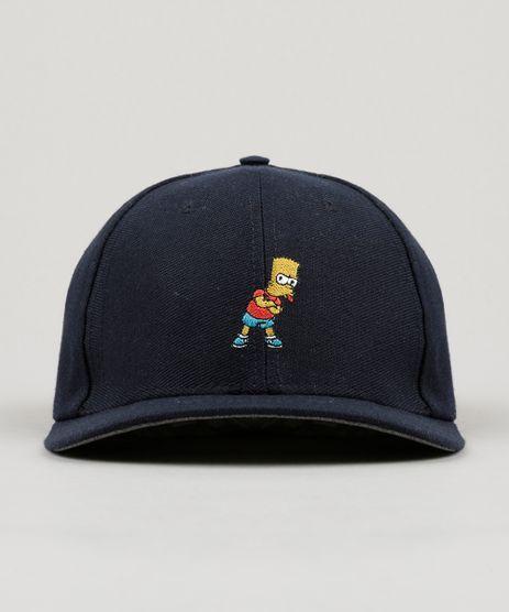 Bone-Bart-Os-Simpsons-Azul-Marinho-9010888-Azul_Marinho_1