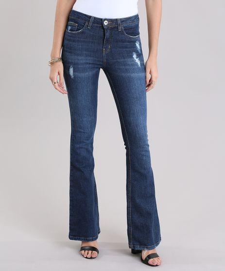 Calca-Jeans-Flare-Azul-Escuro-9011562-Azul_Escuro_1