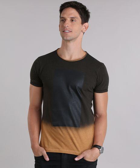 Camiseta-Degrade-Marrom-8999140-Marrom_1