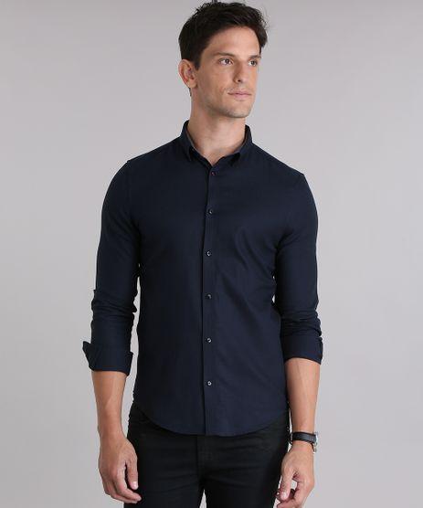 Camisa-Slim-Azul-Marinho-8826485-Azul_Marinho_1