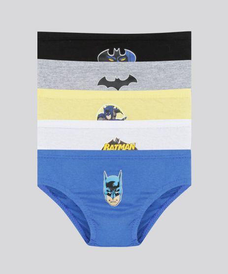 Kit-de-5-Cuecas-Batman-Multicor-8753851-Multicor_1
