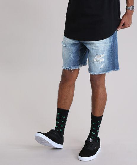 bermuda-jeans-Reta-destroyed-Azul-Medio-Azul-Medio-8932717-Azul_Medio_1