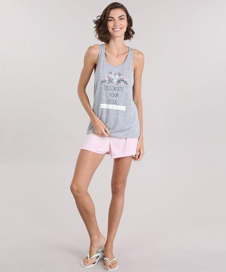 Pijama--Decore-Your-Soul--Cinza-Mescla-9038681-Cinza_Mescla_1