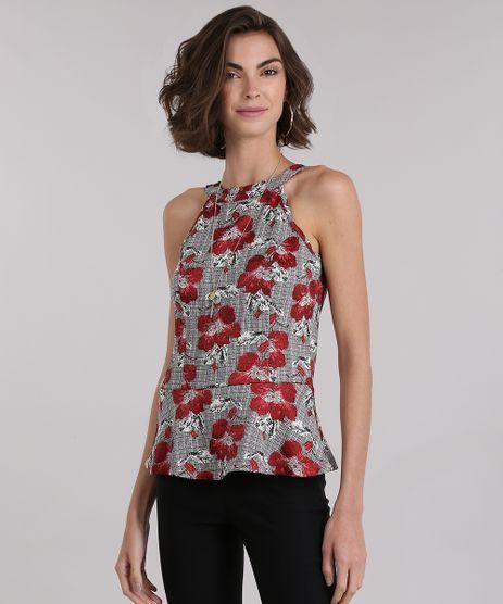 Regata-Peplum-Estampada-Floral-Cinza-8880646-Cinza_1