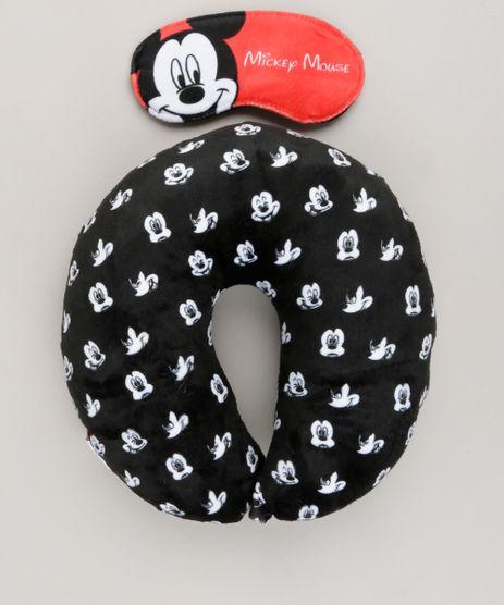 kit-de-apoio-de-cabeca-Estampado---tapa-olho-Mickey-preto-Preto-9008157-Preto_1