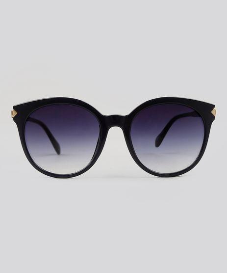 Oculos-de-Sol-Redondo-Feminino-Oneself-Azul-Marinho-9125421-Azul_Marinho_1