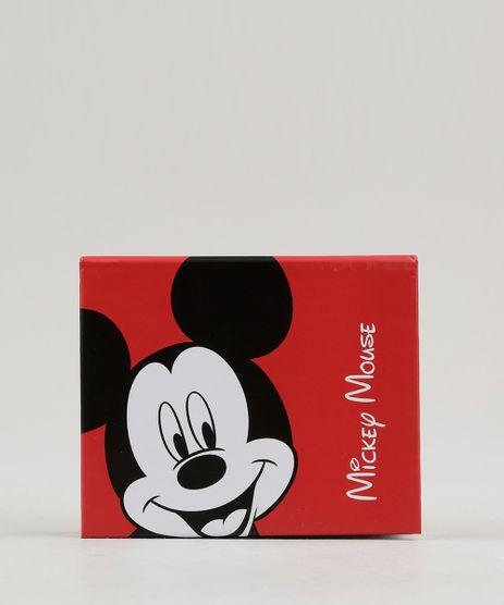 Bloco-de-Anotacoes--Mickey--Sem-Pauta-11-5cm-x-95cm-Vermelho-9088682-Vermelho_1
