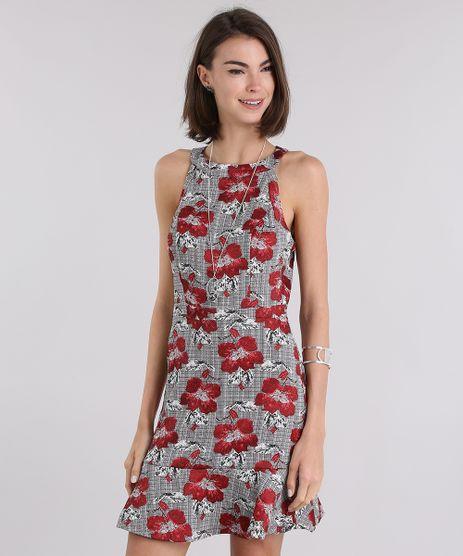 Vestido-Estampado-Floral-Cinza-8880644-Cinza_1