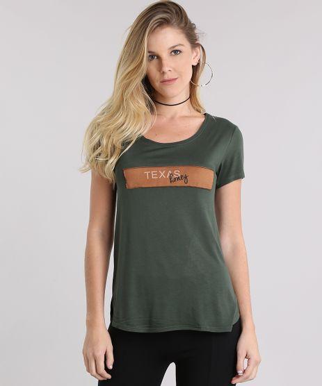 Blusa--Texas-Honey--Verde-Militar-9045820-Verde_Militar_1