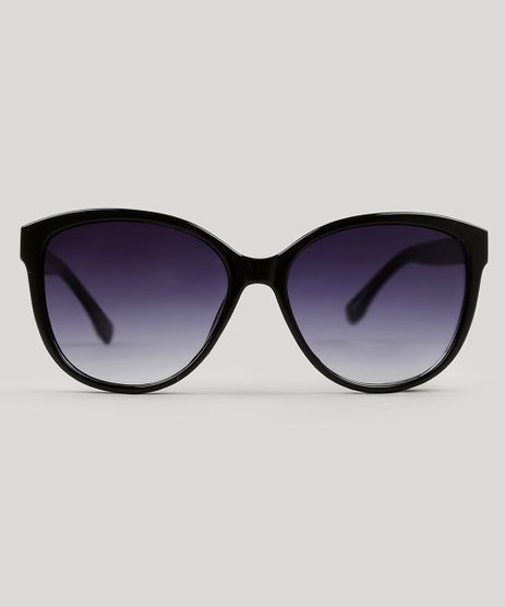 Oculos-de-Sol-Redondo-Feminino-Oneself-preto-9124711-Preto_1