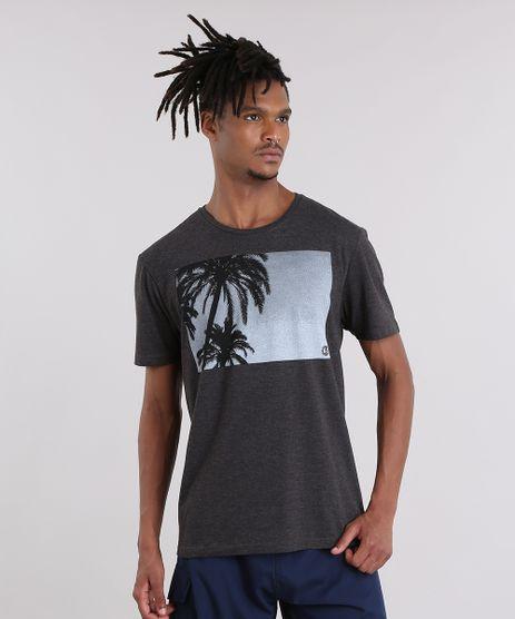 Camiseta-Coqueiros-Cinza-Mescla-Escuro-8907472-Cinza_Mescla_Escuro_1