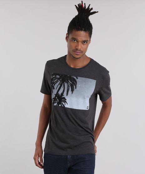 Camiseta-Coqueiros-Cinza-Mescla-Escuro-8907480-Cinza_Mescla_Escuro_1