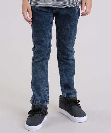 Calca-Jeans-Skinny-Marmorizada-Destroyed-Azul-Escuro-9043229-Azul_Escuro_1