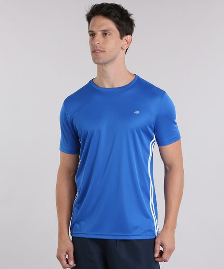 Camiseta-Ace-de-Treino-com-Listras-Laterais-Azul-Royal-9111097-Azul_Royal_1