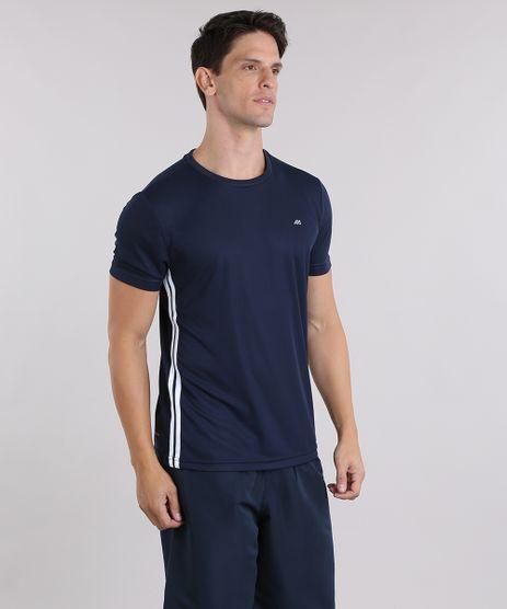Camiseta-Ace-de-Treino-com-Listras-Laterais-Azul-Marinho-9111099-Azul_Marinho_1