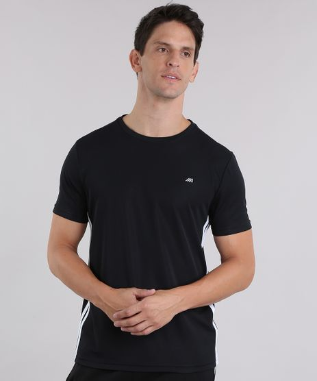 Camiseta-Ace-de-Treino-com-Listras-Laterais-Preta-9111098-Preto_1