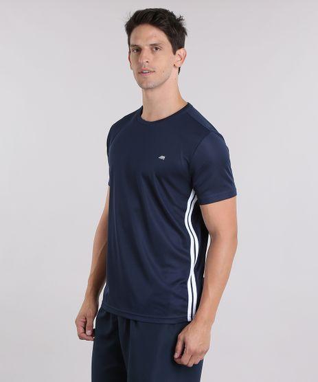 Camiseta-Ace-de-Treino-com-Listras-Laterais-Azul-Marinho-9111098-Azul_Marinho_1