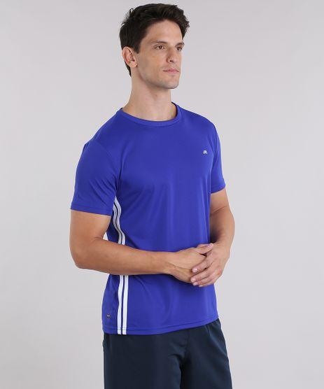 Camiseta-Ace-de-Treino-com-Listras-Laterais-Azul-Royal-9111098-Azul_Royal_1