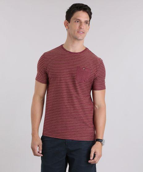 Camiseta-Listrada-com-Bolso--Vinho-9028759-Vinho_1