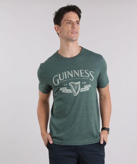 Camiseta-Guinness-Verde-Escuro-8960828-Verde_Escuro_1