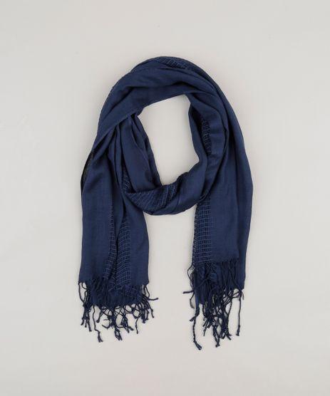 Lenco-com-Vazados-Azul-Marinho-8754618-Azul_Marinho_1