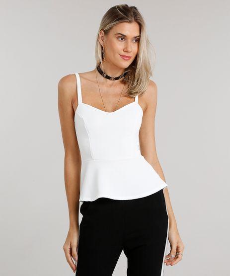 Regata-Feminina-Peplum-com-Lace-Up-Canelada-com-Alca-Off-White-8856278-Off_White_1