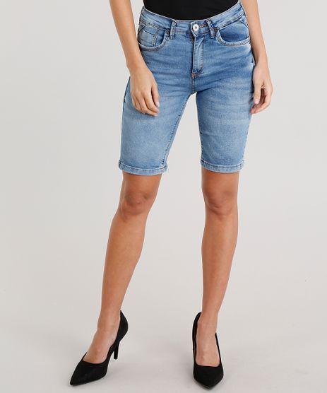 Bermuda-Jeans-Feminina-Ciclista-Azul-Claro-9035722-Azul_Claro_1