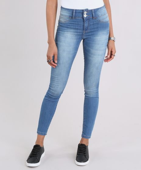 Calca-Jeans-Super-Skinny-Pull-Up-Azul-Claro-9046070-Azul_Claro_1