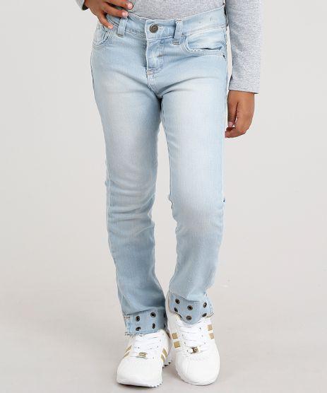 Calca-Jeans-Infantil-com-Ilhoses-Azul-Claro-9035502-Azul_Claro_1