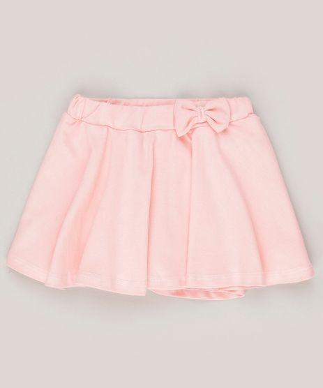 Short-Saia-Infantil-com-Laco-Rosa-9078752-Rosa_1