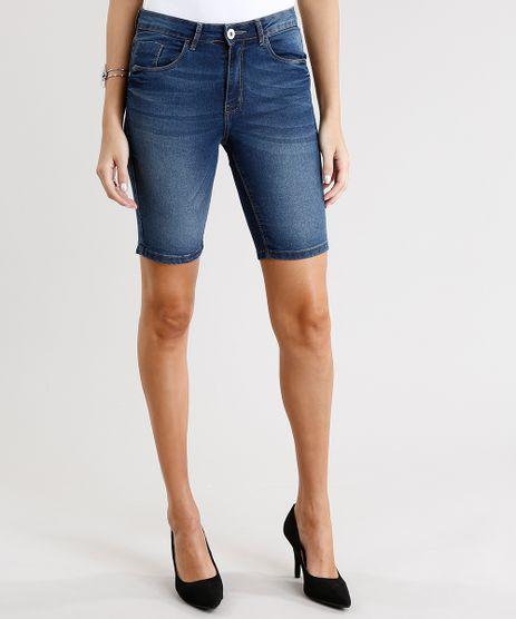 Bermuda-Jeans-Feminina-Ciclista-Azul-Escuro-9035723-Azul_Escuro_1
