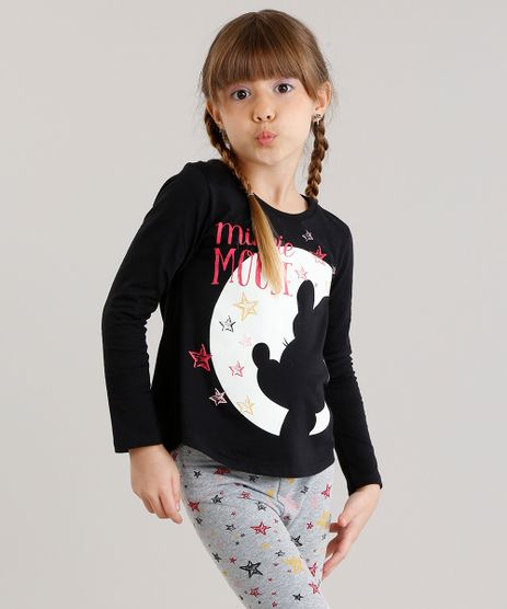 Blusa-Infantil-Minnie-Brilha-No-Escuro-Manga-Longa-Decote-Redondo-Preta-9036313-Preto_1