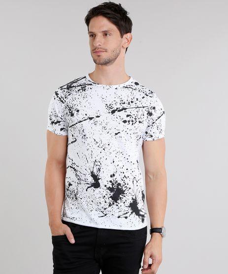 Camiseta-Masculina-Estampada-Gola-Careca-Manga-Curta-Branca-8878215-Branco_1