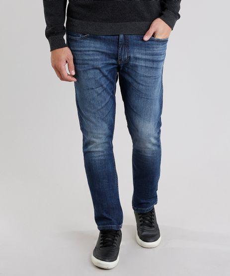 Calca-Jeans-Masculina-Slim-Azul-Escuro-8938396-Azul_Escuro_1