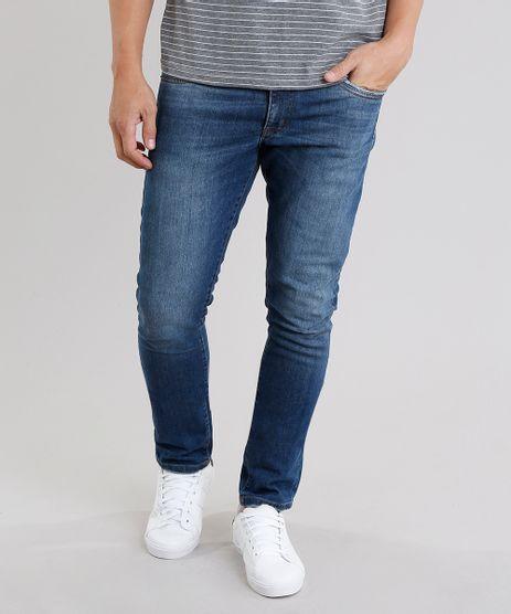 Calca-Jeans-Masculina-Slim-Azul-Escuro-8938392-Azul_Escuro_1