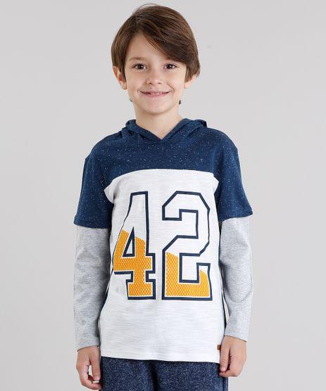 Camiseta-Infantil--42--com-Capuz-Manga-Longa-Azul-Marinho-9031227-Azul_Marinho_1