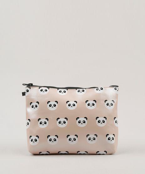 Necessaire-Feminina-Estampada-de-Pandas-Rose-9037249-Rose_1
