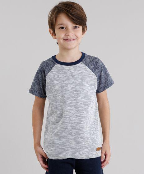 Camiseta-Infantil-Raglan-Basica-Maga-Curta-Gola-Redonda-Cinza-Mescla-9036535-Cinza_Mescla_1