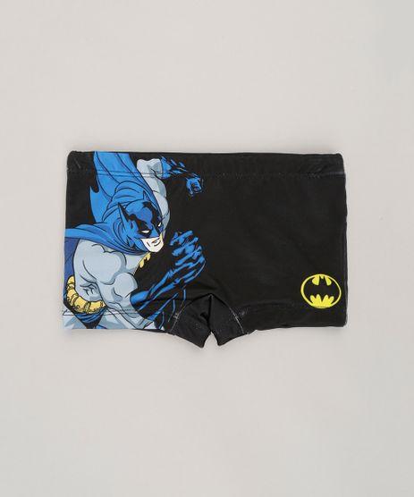 Sunga-Infantil-Batman-com-Protecao-UV-50--Preta-9037217-Preto_1
