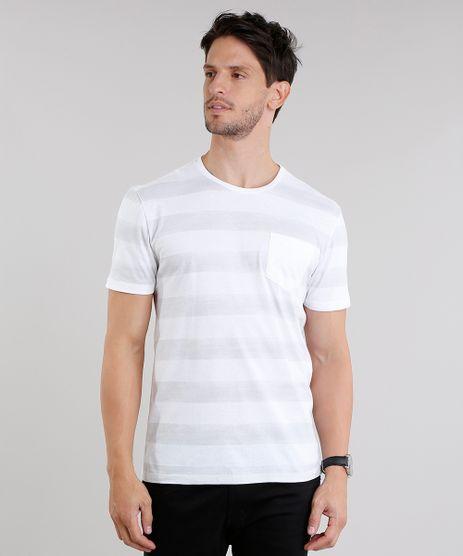 Camiseta-Masculina-Listrada-Gola-Careca-Manga-Curta-Off-White-8651310-Off_White_1