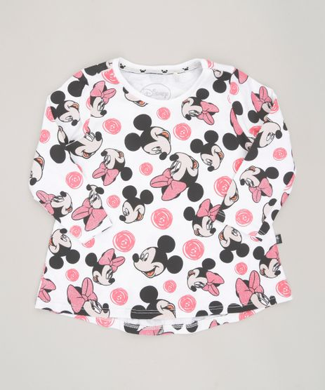 Blusa-Infantil-Estampada-Mickey-e-Minnie-Manga-Longa-Decote-Redondo-em-Algodao---Sustentavel-Off-White-9135160-Off_White_1