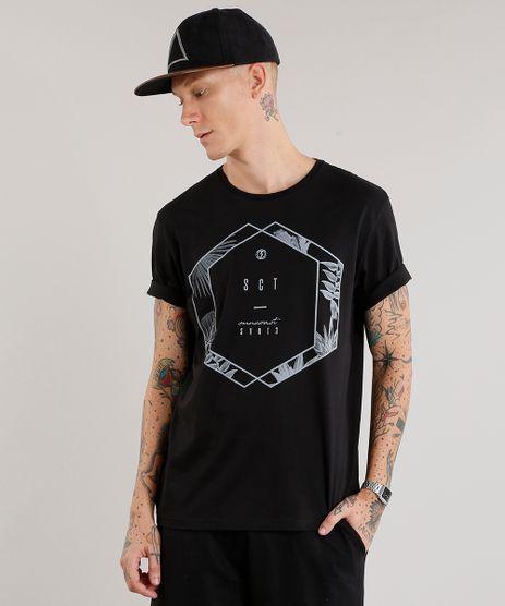 Camiseta-Masculina--Suncoast-SCT--Manga-Curta-Gola-Redonda-Preta-8905677-Preto_1