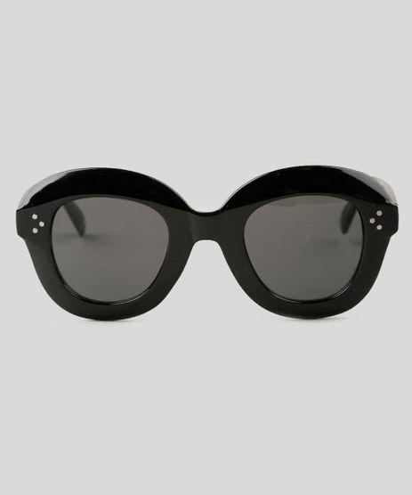 Oculos-de-Sol-Redondo-Feminino-Oneself-Preto-9138093-Preto_1